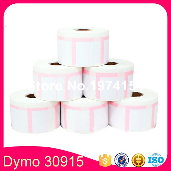 US $558 0 |200 x Rolls DYMO Compatible Labels 30915 Endicia Internet  Postage Stamps dymo 30915 1 5/8