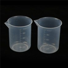 Jug Measuring-Cup Liquid-Measure-Container Kitchen-Tool-Supplies Baking Plastic Clear
