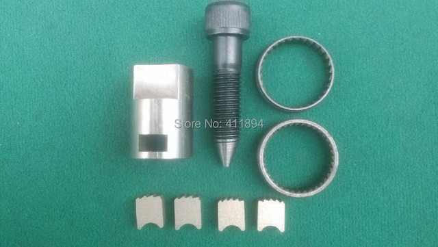 24 30 36 Teeth Star Ratchet Rear Hub Lock Ring Nut Removal / Installation Tool
