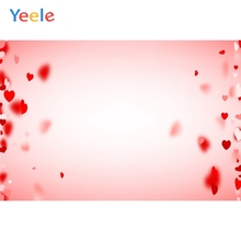 Yeele Wedding Photocall Bokeh Hearts Customized Photography Backdrops Personalized Photographic Backgrounds For Photo Studio