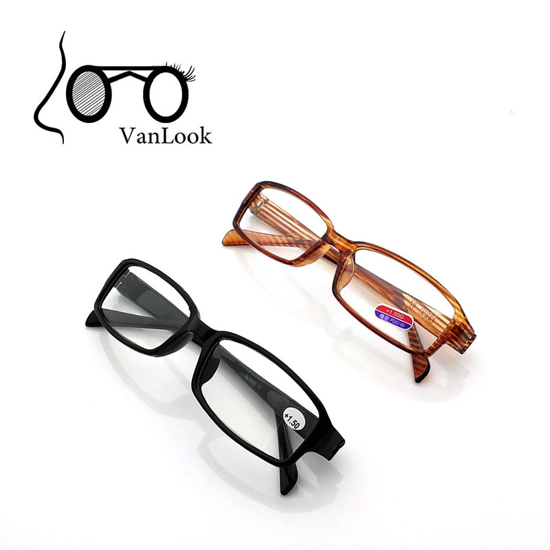 a8d5c36b196 Women Reading Glasses Men Vision Points for Farsightedness Cheap Eyeglasses  +1.00 +1.50 +2.00 +2.50 +3.00 +3.50 +4.00 Wholesales