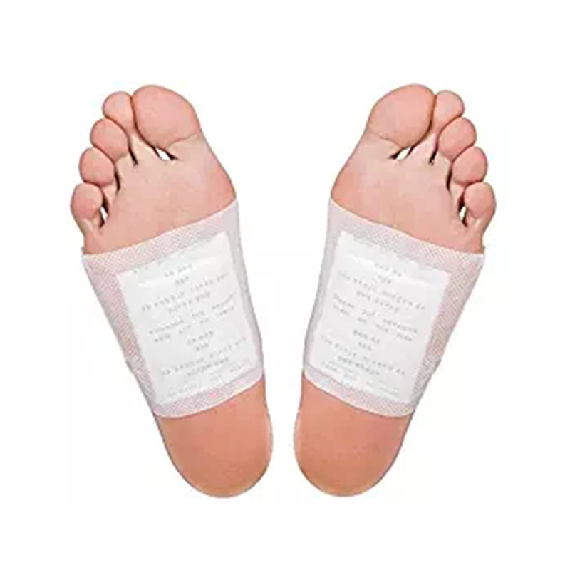 Detox Foot Patch 4