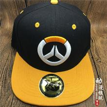free shipping Game Character OW D.VA high quality Luminous adjustable hat baseball caps 02