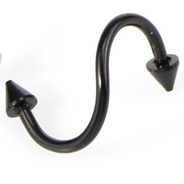 Piercing Stainless Steel...