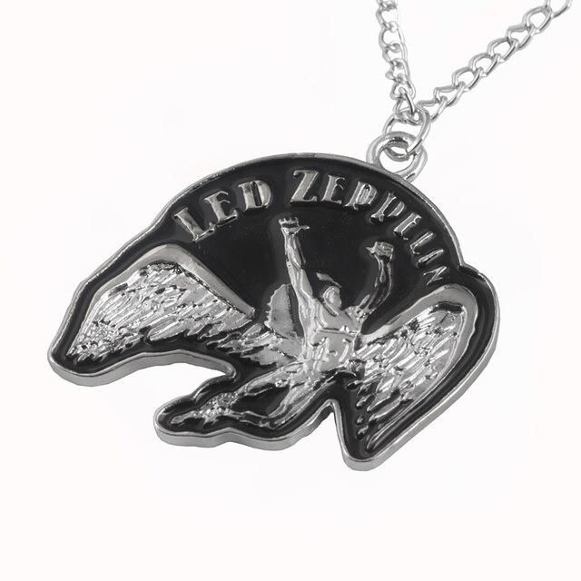 Metallica Necklace 4