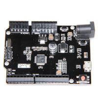 SAMD21 M0 32 Bit ARM Cortex M0 Core Compatible With Arduino Zero Arduino M0 Form R3