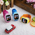 Christmas gift Kid Smart Watch wifi GPS Chat Wristwatch Phone For Android, IOS
