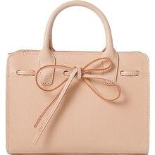 Genuine Cowskin Leather Handmade Bag (Women)