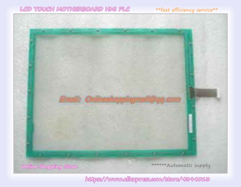 New original offer touch screen panel 12.1 inch N010-0551-T742 original new offer 10 1 hmi touch screen panel mt4522t