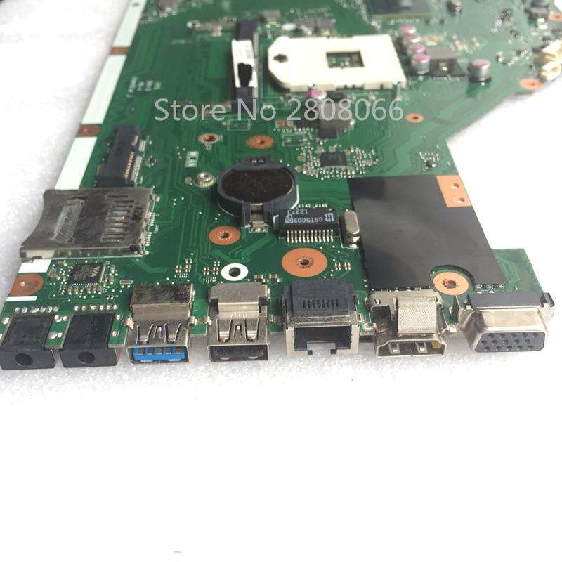Kaufen Billig Kefu X55a Voor Asus Laptop Moederbord Sjtnv Rev 2 2 Rev2 1 Geintegreerde Test Nieuwe Preise Online Skupxtcf