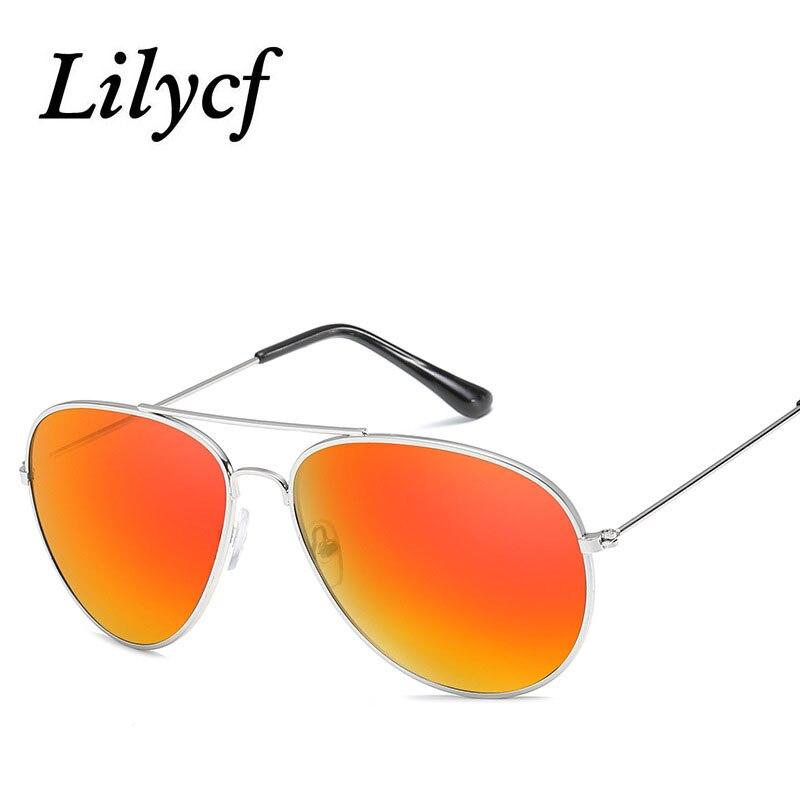 2019 Colorful Coating Fashion Sunglasses Transparent Men Glasses Women's Brand Designer High Quality Sunglasses UV400