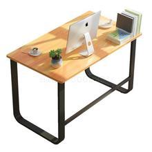 Настольный компьютер, простая и экономичная спальня, стол, одноместный стол мода