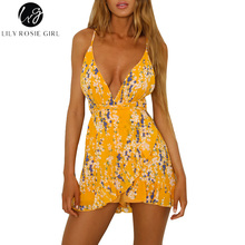 3361da7f615 Buy yellow overall women and get free shipping on AliExpress.com