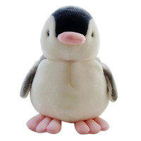 2017 Penguin Baby Soft Plush Toy Singing Stuffed Animated Animal Kid Doll Gift Y7916