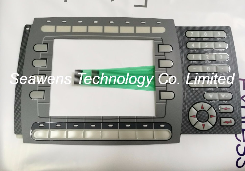 Beijer E1060 Membrane switch, membrane keypad, membrane keypad forreplace and repair, fast shipping