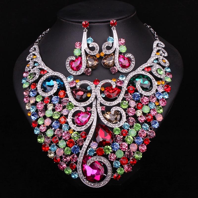 new wedding jewelry set bridal jewelry sets Indian ...