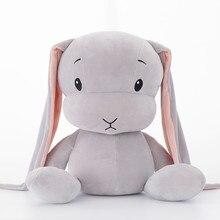 Holland Lop Bunny Plush Toy