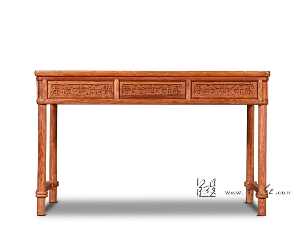 Simplicity Home Office Furniture Rosewood Table Clical Antique Computer Book Desks Solid Wood Retangle Writing Tables Redwood On Aliexpress Alibaba