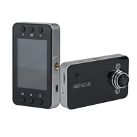 Portable Recorder HD1080 Car DVR Camera Video G Sensor Dash Mini Registrator Camcorder Driving Recorder Car