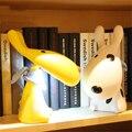 Мультфильм Собака LED Таблица Настольная Лампа Light Дети Защиты Глаз Лампа для чтения для Ребенка Kid Дети Спальня Гостиная Ночь свет