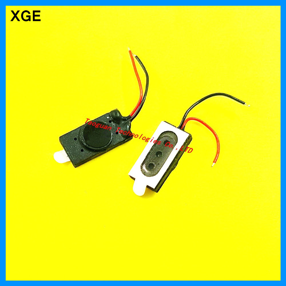 2pcs/lot XGE New Ear Speaker Receiver Earpieces Replacement For CUBOT NOTE S NOTES Blackview A20 /A20 Pro Top Quality