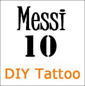 Personalizzato Impermeabile Autoadesivo Del Tatuaggio Temporaneo Personalizzare del tatuaggio FAI DA TE nome personale tatto adesivi flash tatoo falso tatuaggi