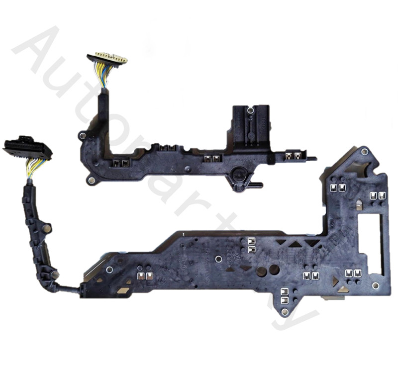 DL501WD DL501 0B5 Transmission Circuit Board Wiring Repair Part For Audi A4 A5 A6 A7 Q5 7-Speed 0B5 927 156 K , 0B5 927 256 B