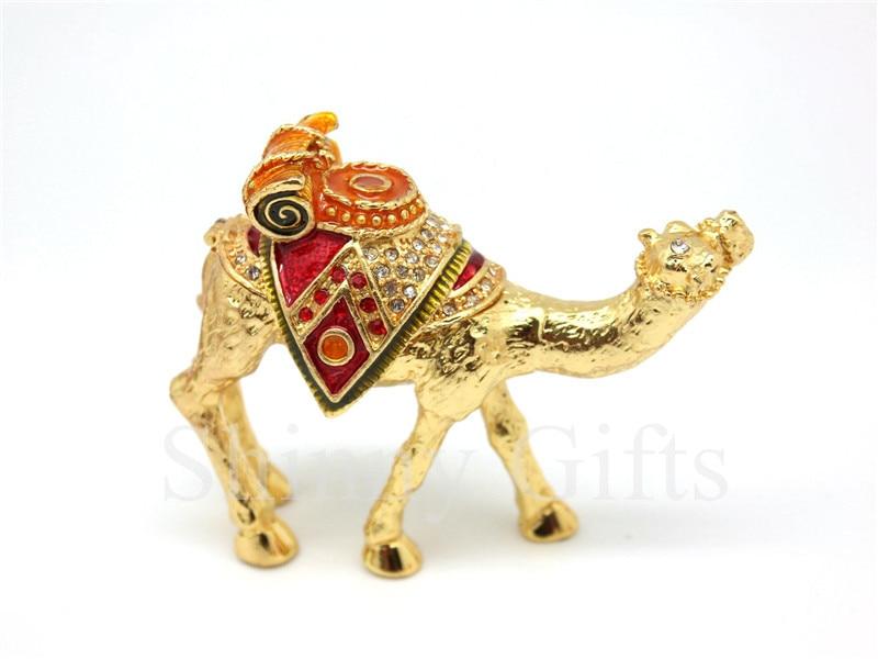 Χειροποίητα χειροποίητα καμήλα - Διακόσμηση σπιτιού - Φωτογραφία 2