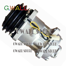цена на High Quality Brand New SD7H15 Auto Air Conditioning Compressor For Car Volvo Truck OEM 11104419 11412632 15082742