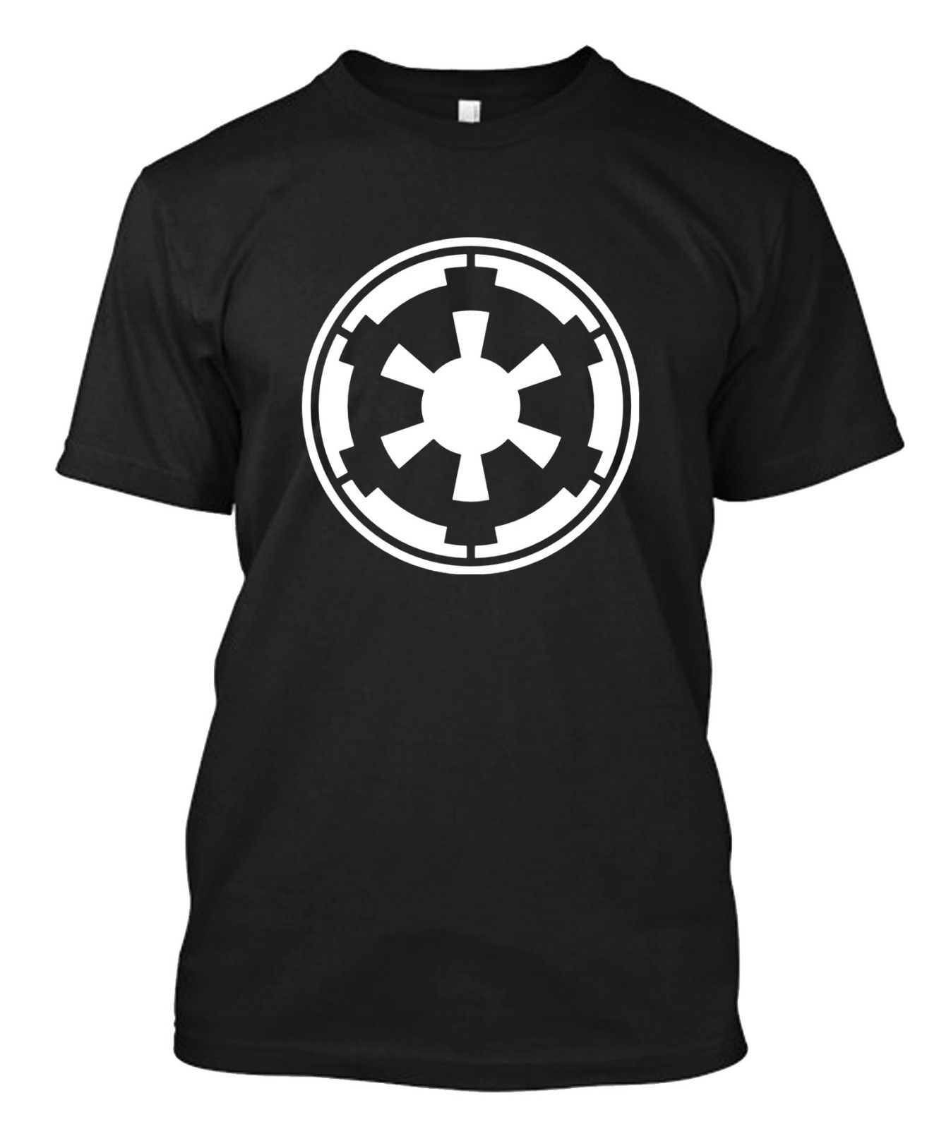 New Movie Star Wars Mad Engine Empire Custom Men 39 s Black T Shirt Tee Free shipping Harajuku Tops Classic Unique T Shirt in T Shirts from Men 39 s Clothing