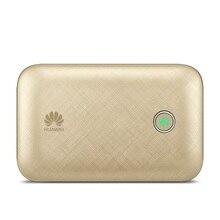 Original Huawei E5771 9600 mAh Banco de la Energía 4G LTE Router WiFi Hotspot Móvil dongle EDGE UMTS GSM LTE TDD red