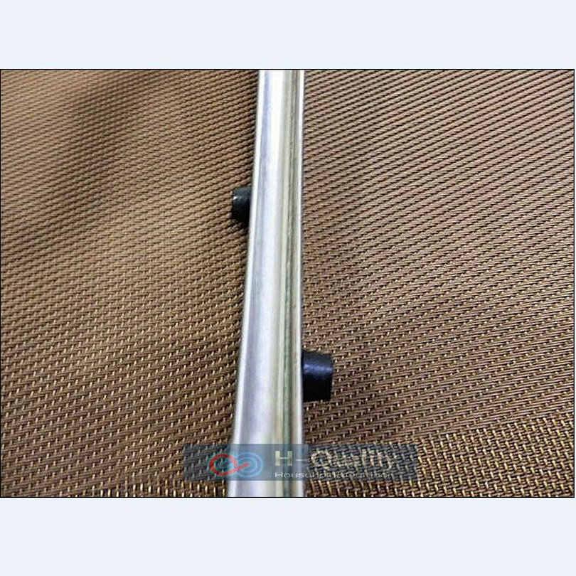 500 мм/20 дюймов тяжелые нагрузки Нержавеющаясталь Обеденная lazy susan проигрыватели поворотные пластины Кухня мебели