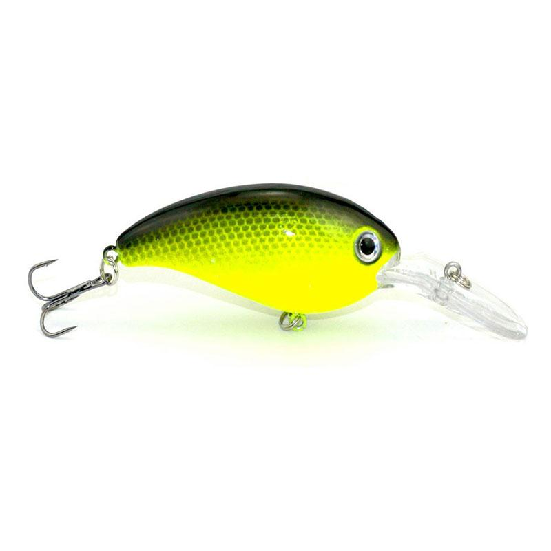 1pcs Crankbait Wobblers Hard Fishing Tackle Swim bait Crank Bait Bass Fishing Lures 1pcs lifelike 8 5g 9 5cm minow wobblers hard fishing tackle swim bait crank bait bass fishing lures 6 colors fishing tackle