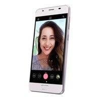 Original ASUS ZenFone 4 Max Pegasus 4A 3GB RAM 32GB ROM Mobile Phones Quad Core MT6737