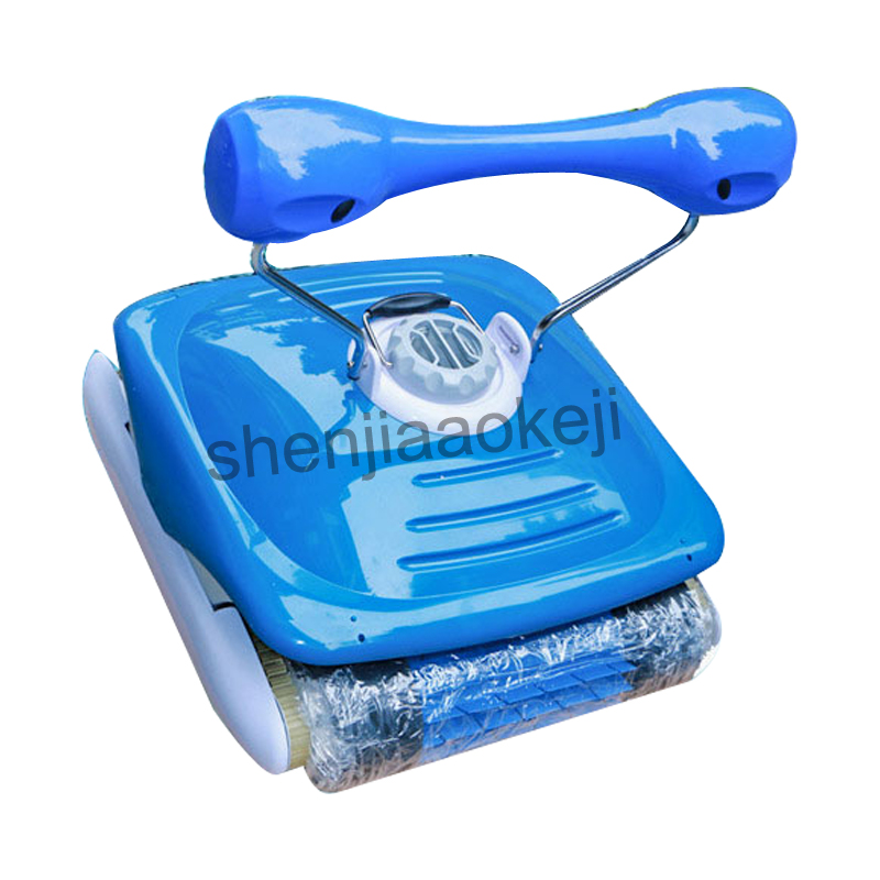 Commercial Swimming Pool Automatic Cleaner Underwater