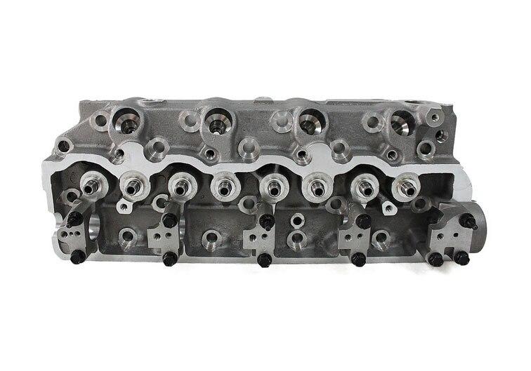 4D56/D4BA/D4BAT КУА: 908 512 головки цилиндров для Mitsubishi Montero/Pajero/L300/Delica/canter 2.5TD1984/Kia Besta/ bongo2.5TD 8 В.