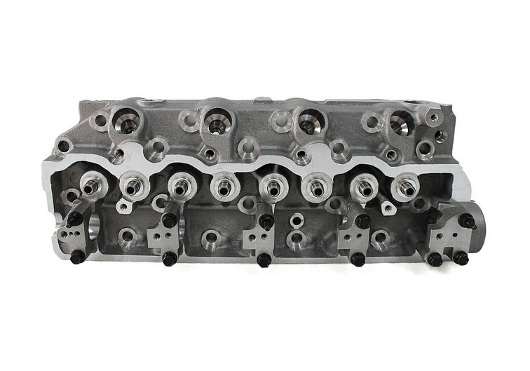 4D56/D4BA/D4BAT AMC:908 512 Cylinder head for Mitsubishi Montero/Pajero/L300/DELICA/Canter 2.5TD1984/Kia Besta/Bongo2.5TD 8v.