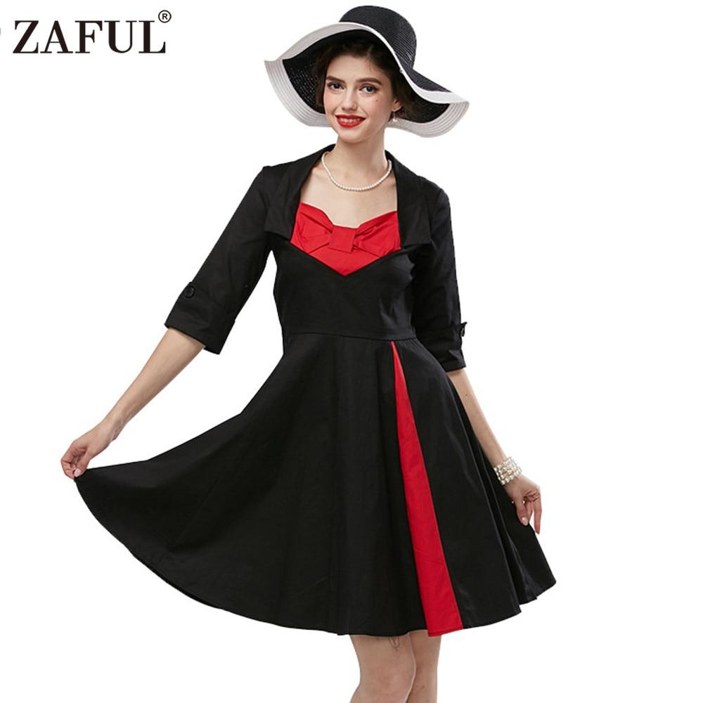 Online Get Cheap 50s Red Dress -Aliexpress.com | Alibaba Group