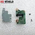 NUEVA Original para Lenovo ThinkPad X230 X230T Sensor de Huellas Dactilares Lector 04W6845 Subcard Tablero con Marco de Metal y Tornillos