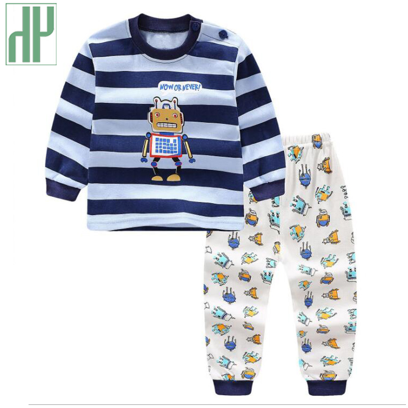 0 3T children clothing panda elephant tiger toddler boys clothing costume Kids boutique girls clothing Casual baby Tracksuit set in Clothing Sets from Mother Kids