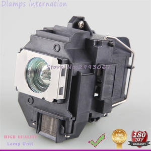 Image 4 - ELPL54 Lamp for EPSON PowerLite HC 705HD/79/S7/S8+/W7/H309A/H309C/H310C/H311B/H311C EB S82 EB X7 EB X72 EB X8 EB X8E EB W7 EB W8
