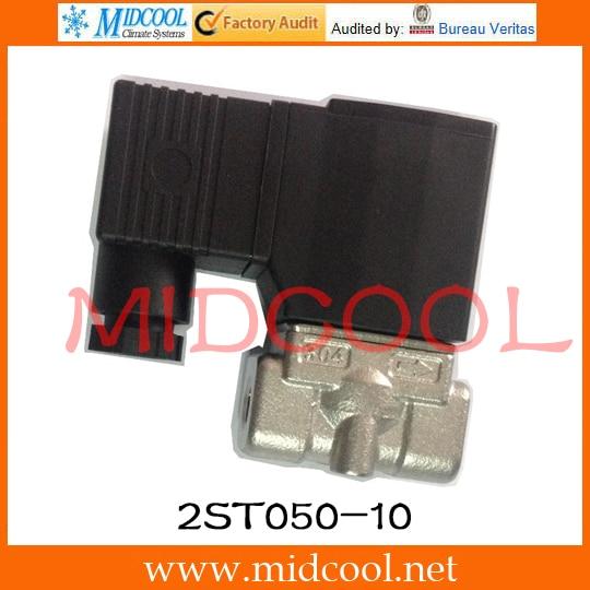 все цены на  Original AirTAC Fluid control valve (2/2way) 2S Series (Direct-acting and normally closed) 2ST050-10  онлайн