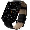 Quad core 1 Г Ram Msapphire Зеркало Дисплей Multi-touch Smart Watch С Сердечной Функции Мониторинга Скорости Smartwatch Для Android телефон