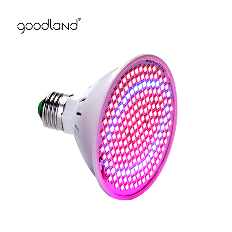 LED Grow light Full Spectrum Hydroponics Light UV Phyto lamp Sunlight For Vegetable Flower Seedings Greenhouse Plant Lighting