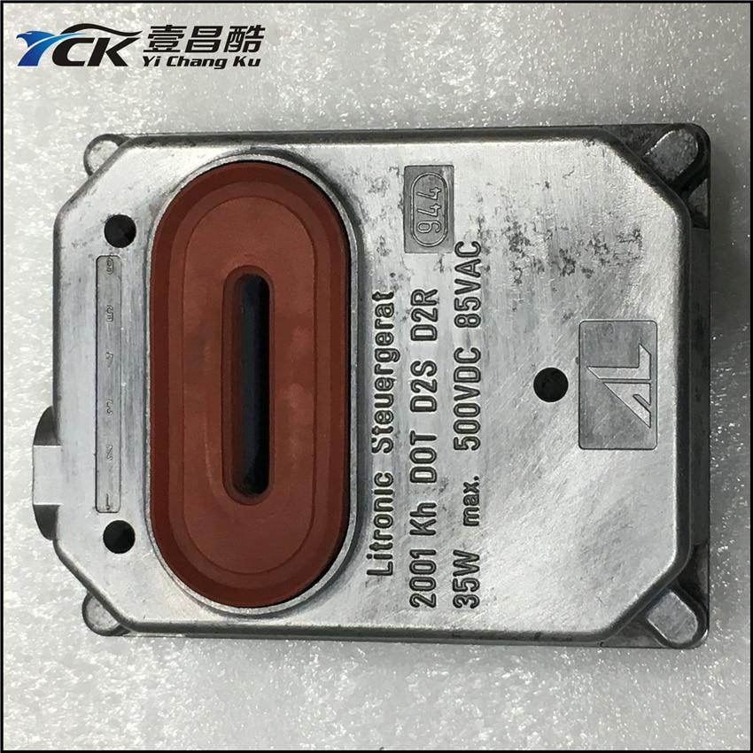 1PC YCK Original GEN 1 D2S D2R HID Xenon Headlight Ballast 1 307 329 052 1307329052
