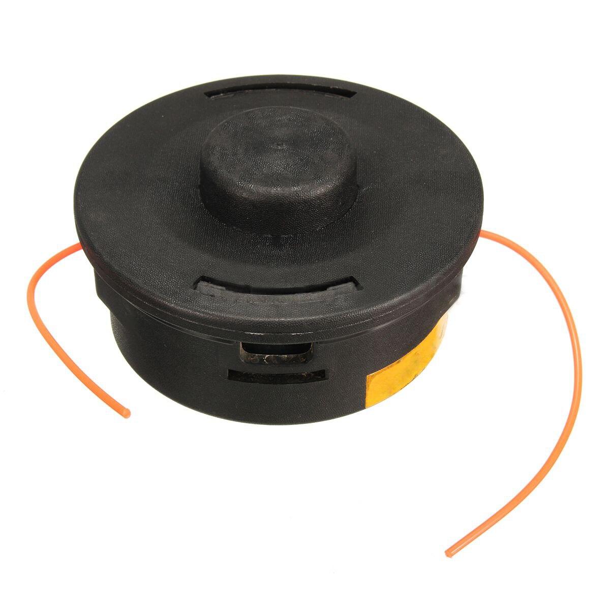 MYLB-#4002-710-2191 Trimmer Head For Stihl FS40 FS88 FS 90R FS100 FS100R FS106 FS108 Black бензиновая коса stihl fs 100 нож 4 зуба