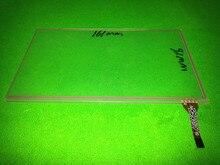Original de 7 pulgadas Táctil Resistiva de 4 hilos A2286C-G Pantalla PARA ONDA VK20 VX610 VX610T pantalla táctil digitalizador panel de cristal