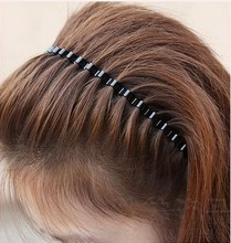 hairbands 2017 hair combs korean accessories for women headwear tiara pince cheveux femme jewelry