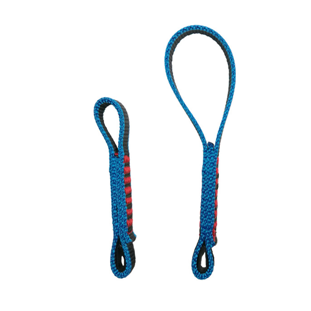22KN Rock Climbing Caving Quickdraw String Replacement Sling Retainers Quick Draw Replacement