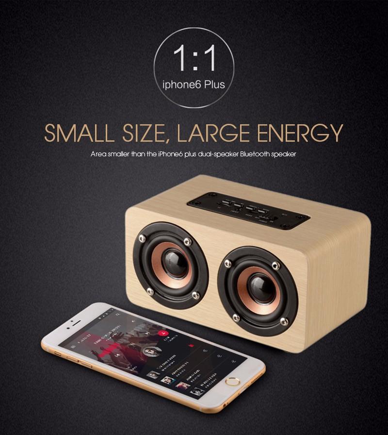 mi bluetooth speakersw wood (1)